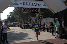 10km Cardedeu 2009