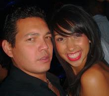 Mark and Naomi