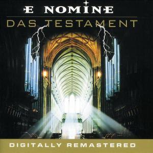 E-nomine (Dance monumental) Enomine