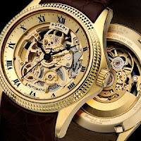 Rotary Watches Collection