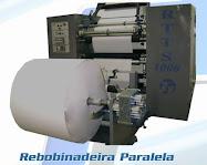Rebobinadeira Paralela RTTS-1000