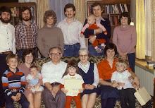 Christmas 1978 at 2705