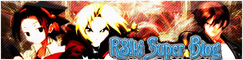 R3iki super blog