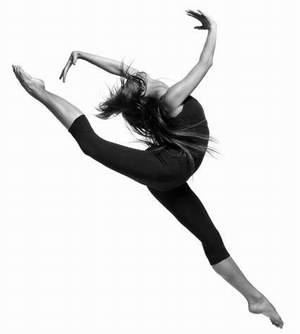 Танец вид искусства в котором