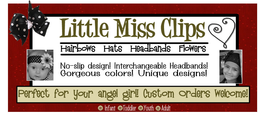 Little Miss Clips