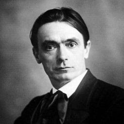 RUDOLFF STEINER