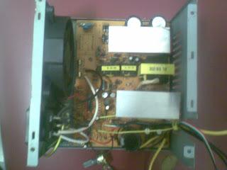 ps computer radio rig