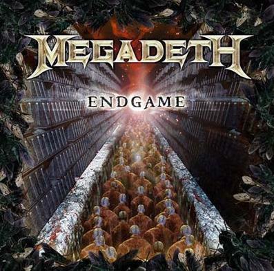 [Album] EndGame - Megadeth [2009] Megadeth+-+Endgame