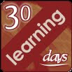 30 Days of Learning