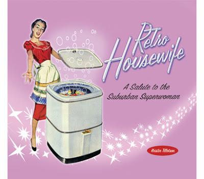 Unraveling mein stammbaum retro housewife day - Electrodomesticos retro ...
