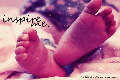 inspire me.