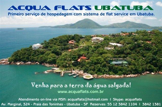 Ubatuba é Campeã em Preservação da Mata Atlântica em todo o Brasil