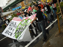 March for Jesus -Nagoya-Japan