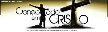 Blog conectado em Cristo