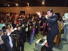 Testemunho tremendo do pastor Benhour Lopes