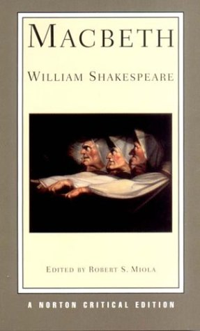 a description of the play macbeth a scottish nobleman by shakespeare A collection of genealogical profiles related to macbeth - historical context of shakespeare's play.