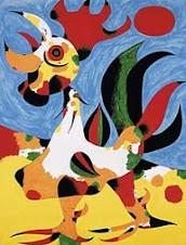 El Galo - Joan Miró