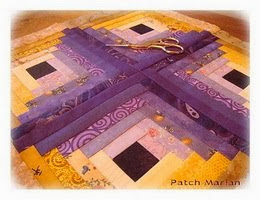 INICIARSE AL PATCHWORK