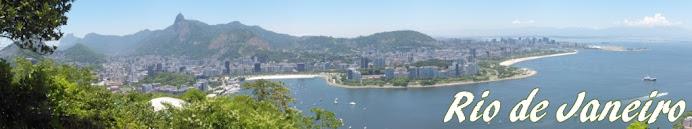 .: Rio de Janeiro - O seu guia de viagem à cidade maravilhosa :.