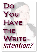 The Write Intention
