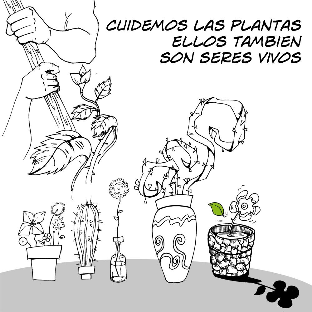 Italoedu caricaturas: Apuntes y Bocetos - Plan Lector
