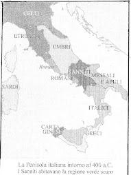 Cartina N° 5