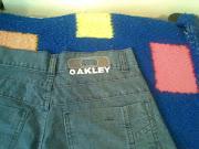 Bermuda Jeans Oakley