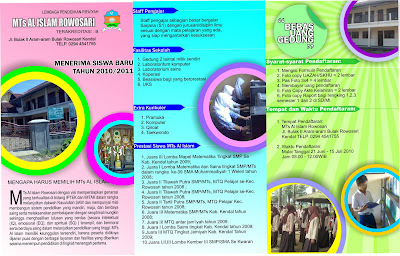 Jasa Advertising Kota Malang 2013