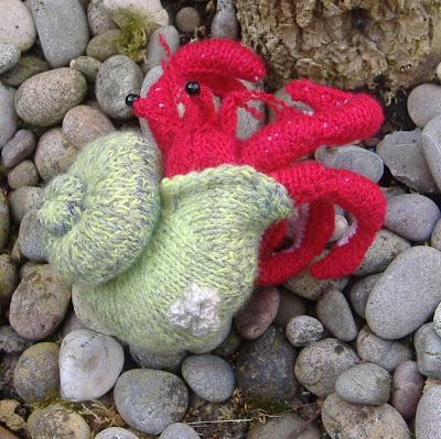 Crab Crochet Stitch – Crochet Club