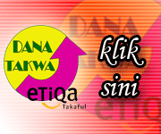 DANA TAKWA ETIQA