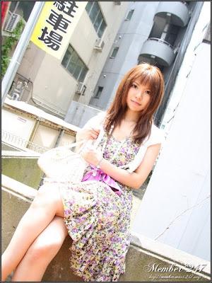MS206 Kiseki
