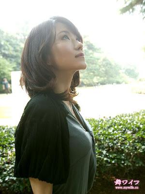 葉山律子 Ritsuko Hayama