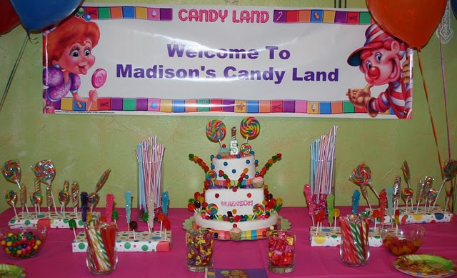 Another Picture of Birthday Party Ideas In Jacksonville Fl: