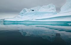 El barco de hielo