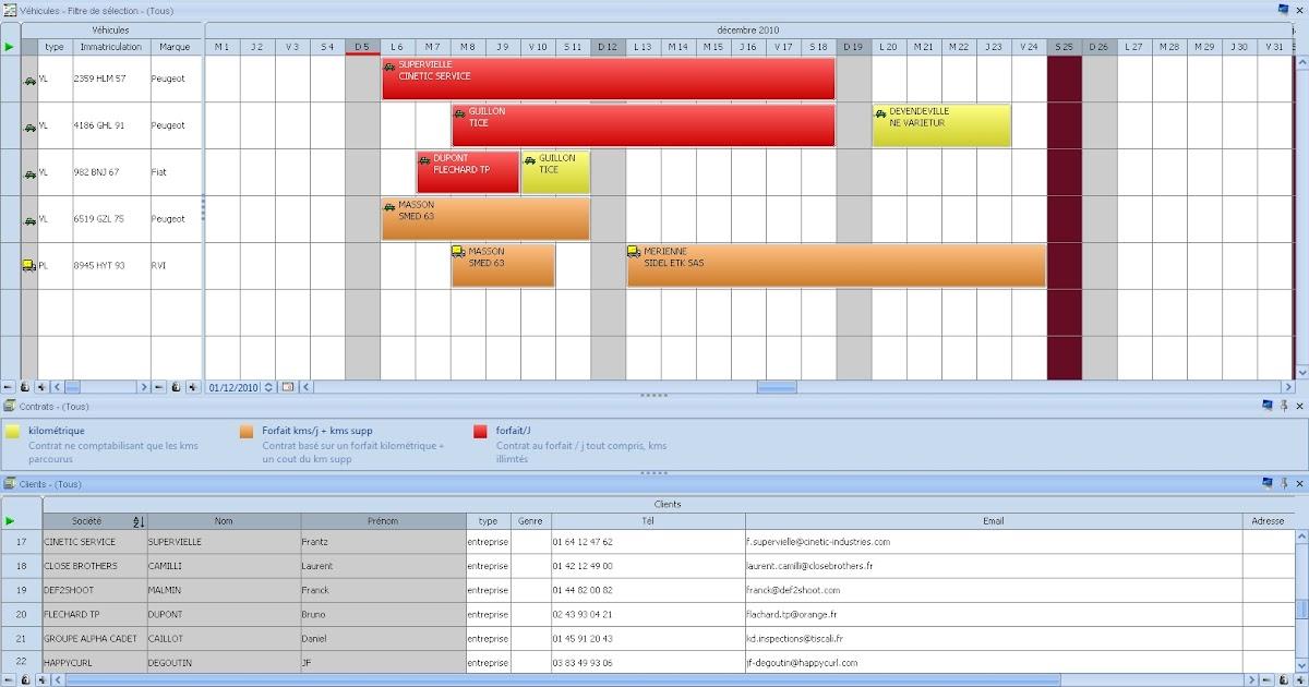 Tempo conseil planning et logiciel de planification des temps for Logiciel plannification