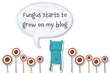 meet Mr. Fungus here!
