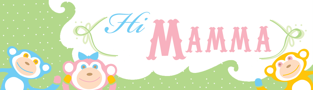 Hi Mamma Designs