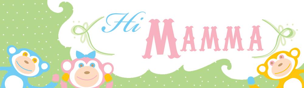 Hi Mamma Designs