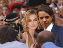 Me with Kiera Knightly (celebrity fantasy)