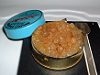 Apple caviar