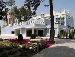 Hotel Ferrero in Bocairent, València
