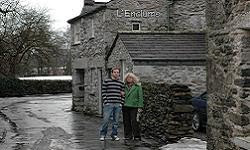 L'Enclume, Cartmel