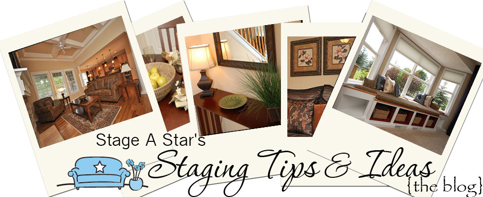Home Staging in Cincinnati-Stage a Star