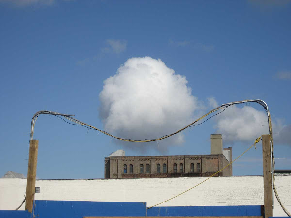 Cloud Support - On Berry in Williamsburg.