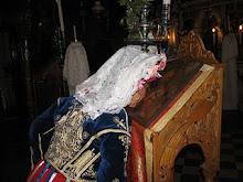Αφιερωμα στους Ιερους Τοπους της Κερκυρας