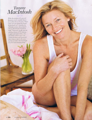 tammy macintosh feet
