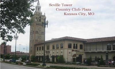 """Barcelona Studio 2007: Seville - Kansas City """"sister cities"""""""