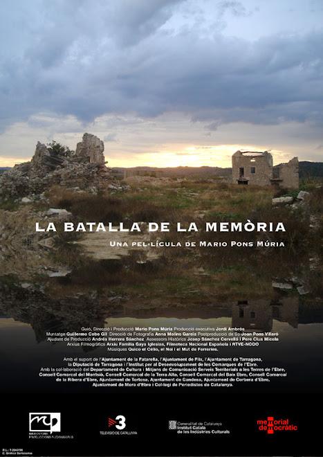 La Batalla de la Memòria