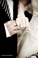 Ringen symboliserer...