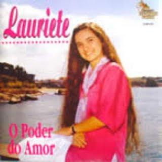 Lauriete - O Poder do Amor